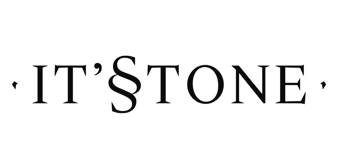 IT'S stone